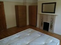 1 Double Room In Bethnal Green