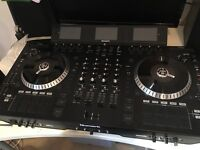 Numark ns7iii (3) for sale, excellent condition