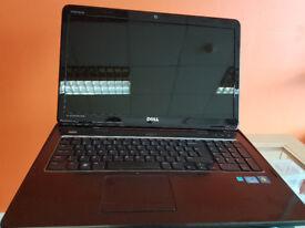 """Dell Inspiron 17R - 17.3"""" - Core i3"""