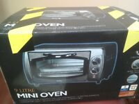 Nine Litre Mini Oven