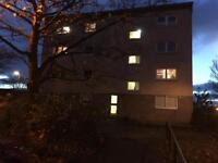 1 Bedroom Flat Un-furnished for Rent (Off Queen Margaret Drive)