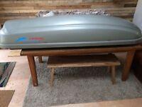 Kamei Delphin Roof Box
