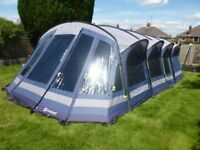 Outwell Bahia 7, fantastic tent from Outwell's Superior collection