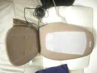 SHIATSU MASSAGE SEAT