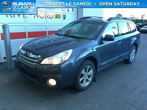 2014 Subaru Outback Touring TOIT.OUVRANT+MAGS