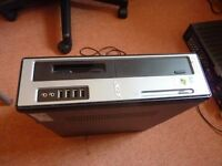 Acer Veriton 3700GX PC computer tower - SPARES OR REPAIR £15