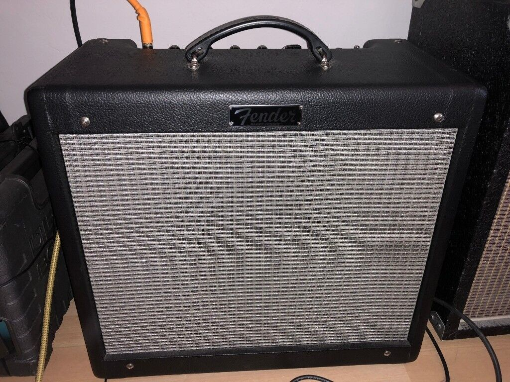 Fender Blues Junior Mk3 - 15w All Tube Amp | in Worcester, Worcestershire |  Gumtree