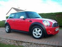 Sep 2009 MINI Hatch D *LOVELY CAR*ONLY £20 ROAD TAX!!!! CHEAP CAR!!