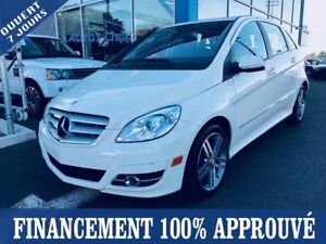 2011 Mercedes-Benz B-Class B200 Turbo **54$/SEM*FINANCEMENT 100%