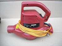 Blower Vac 1800W (Model - TRY 1800 BVA)