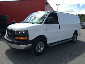 2015 GMC Savana 2500 loaded power