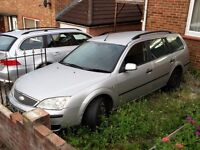Ford Mondeo LX 2004