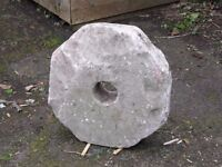 For Sale: Old Garden Mill Stone