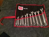 Imperial spanners rs