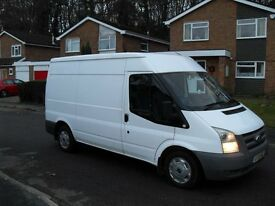 FORD TRANSIT 2.2 TDCI MEDIUM WHEEL MED ROOF 2009 EXCELLENT CONDITION THROUGHOUT