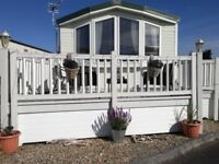 Caravan to Rent Trecco Bay Porthcawl
