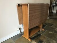 For Sale Drop Leaf Table