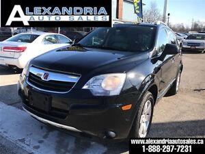 2009 Saturn VUE XR leather sunroof AWD