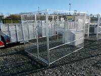 Great quality dog & animal enclosures dog pens hen runs & cages