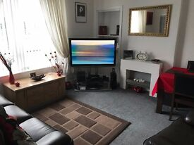2 Bedroom Flat to Rent - Immaculate - Quiet Street Central Ayr (No DSS)