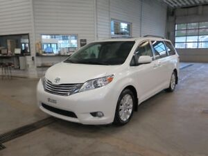 2011 Toyota Sienna LIMITED - AWD - TOIT OUVRANT