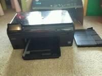 HP Photosmart Plus wireless printer