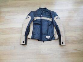richa ladies motorcycle jacket