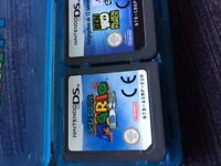25 ds games