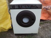 hotpoint tumble dryer 3kg