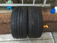 245 35 r18 tyres
