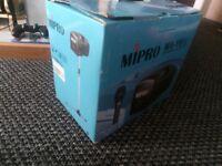 Mipro pa system