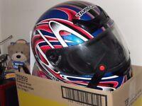 crash helmet for sale takachi tk-37 xl