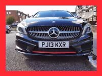 AMG --- 2013 Mercedes-Benz A Class 2.0 A250 AMG --- Automatic -- Low 24000 Miles -- Mercedes A Class