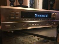 Denon 200w Surround Sound receiver amp hifi separates