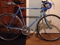 """Retro Road Bike - BSA Tour de France 23"""""""