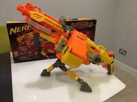 Genuine Nerf N-Strike Havok EBF-25 Machine Gun