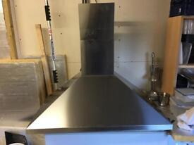 Chimney Hood Stainless Steel Electrolux EFC92380OX 90cm