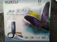 Video to DVD converter