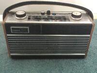 Vintage Roberts Rambler Radio
