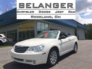 2010 Chrysler Sebring -