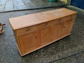 Priory 60s Style Ercol Sideboard
