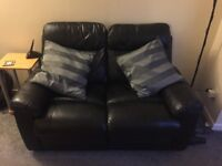2 Seater Manual Recliner For Sale
