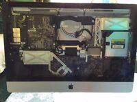 Apple iMac 27 (Mid 2011) i7 3.4ghz 2GB RAM 1GB 6970M GPU RRP £2199.99 (FAULTY)
