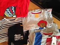 Boys large Quality clothes bundle age 4-5