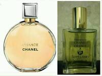 Chanel chance 30 ml