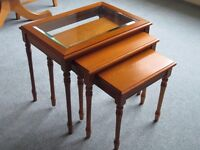 Legate occasional furniture made by Leon Levin & Son