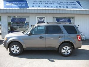 2010 Ford Escape XLT   Auto