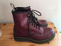 Brand new genuine dr martens