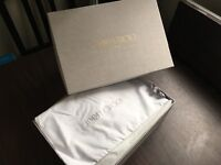 Authentic Jimmy Choo Trainers Size 7