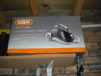 Vax steamer for sale only used approx four times